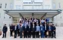 KSÜ Senatosu ve Yönetim Kurulu Haftalık Olağan...