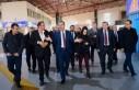 Başkan Güngör'den Kahramanmaraş Terminaline...