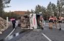 Kahramanmaraş'ta Feci Kaza: 38 Yaralı