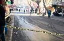 Kahramanmaraş'ta Kezzap Bidonu Patladı: 2 Yaralı