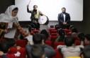 Suriyeli Çocuklara Maraş'ın Tarihi Anlatıldı