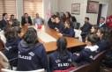 Kabakcı, Elazığlı Basketbol Takımını Misafir...
