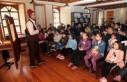 Maraş'ın Kahramanlığını Çocuklara Hikayelerle...