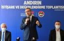 Büyükşehirden Andırın'a 46 Milyon Liralık...