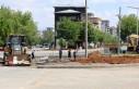 Büyükşehir'den Fatih Mahallesi'nde Kavşak...