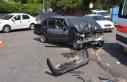 Kahramanmaraş'ta İki Trafik Kazasında 4 Kişi...