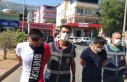 Kahramanmaraş'ta Hırsızlık Yapan 2 Kişi...