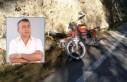 Kahramanmaraş'ta Motosiklet Devrildi, 1 Ölü,...