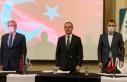 Başkan Güngör: Kahramanmaraş Türkiye'ye Örnek...