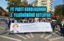 İYİ Parti Kahramanmaraş Teşkilatı Kuruluşunun...