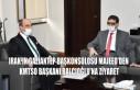 Irak'ın Gaziantep Başkonsolosu Majeed'den...
