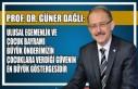 Prof. Dr. Güner Dağlı: Ulusal Egemenlik Ve Çocuk...