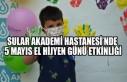 Sular Akademi Hastanesi'nde 5 Mayıs El Hijyen Günü...