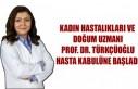 Kadın Hastalıkları ve Doğum Uzmanı Prof. Dr....