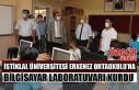 İstiklal Üniversitesi Erkenez Ortaokulu'na Bilgisayar...