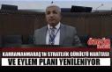 Kahramanmaraş'ın Stratejik Gürültü Haritası...
