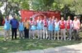 15 Temmuz Demokrasi Şehitleri Anma Trap Kupası
