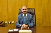 Vali Vahdettin Özkan'ın 30 Ağustos Zafer Bayramı Mesajı