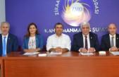 CHP, STK'larla Birlikte Ekonomik Krizden Çıkış Yollarını Arıyor