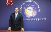 ZMO Kahramanmaraş'tan Ekim Nöbeti Uyarısı