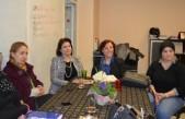 Kadın Muhtar Adayları KAGİD'de Buluştu