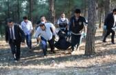 Kahramanmaraş'ta Etekli Video Cinayeti