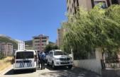 Kahramanmaraş'ta Aileler Arasında Silahlı Kavga: 1 Yaralı