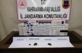 Kahramanmaraş'ta Kaçakçılık ve Uyuşturucuyla Mücadele