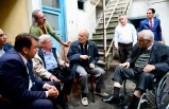 Büyükşehir'den Nuri Pakdil Kültür Kampüsü