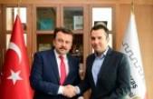 Mehmet Arıkan Sosyal Tesisi İçin Protokol İmzaladı