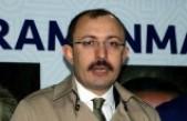 AK Parti En Güçlü Teşkilat Yapısına Sahip Bir Partidir