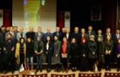 """KSÜ'de """"Gönüllerin Sultanı Hz. Mevlana"""" Konulu Konferans Düzenlendi"""