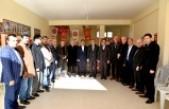 Büyük Bir Oy Farkıyla Cumhur İttifakın Damgasını Türkoğlu'na Vuracağız