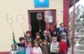 Türkiye Badminton Federasyonundan Çocuklara Badminton Takımı