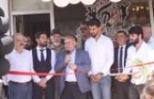 Anadolu Sanat Galerisi Açıldı