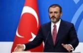 Bayrak Olayı Türkiye'nin Gündemi Oldu
