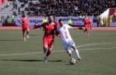 Kahramanmaraşspor 1 - Van Spor Futbol Kulübü 0