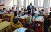 Yılmaz: Okullarımız Eksiksiz Eğitime Başladı