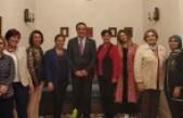 Bülent Meşe'den KAGİD'e Ziyaret