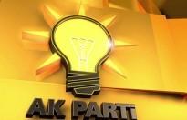 AK Parti Aday Adaylarının Listesi