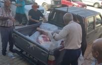 Kestikleri Kurbanı Devletin Aracıyla Taşıdılar