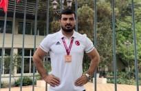 Milli Güreşçi Böke, Elbistan Gençlik ve Spor Hizmetleri Müdürü Oldu