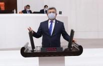 Kahramanmaraş'a Vakıflar Şube Müdürlüğü Kurulmalı