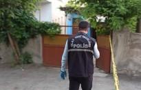 Kahramanmaraş'ta silahlı saldırı!