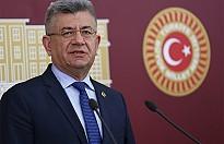 MHP Milletvekili Sefer Aycan Hayvan Üreticisinin Kredi Sorununa İşaret Etti