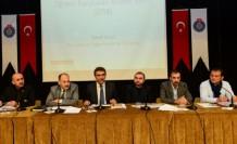 ÖTYB Planlama ve Değerlendirme Toplantısı Düzenlendi