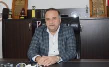 Yaşar; Doğu Türkistan'da Katledilen İnsanlıktır
