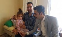 4 Yaşındaki Elif ve Kardeşleri Annesiz Kalmasın