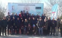 12 Şubat Kurtuluş Ve 2.Fahri Gemci'yi Anma Atıcılık Trap Kupası Tamamlandı