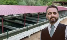 Gürbüz: Elbistan, Balık Üretiminde Önemli Bir Merkez